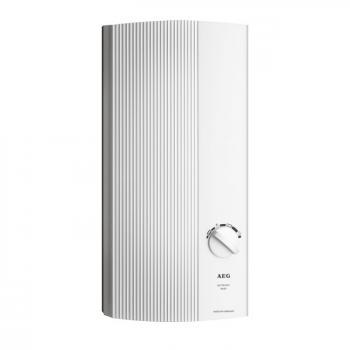 AEG DDLE Basis Durchlauferhitzer, elektronisch geregelt, 30 bis 60°C 18/21/24 kW