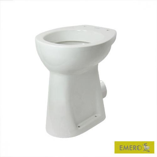 duravit duravital stand wc sudan flachsp ler abgang waagrecht wei 0212090000. Black Bedroom Furniture Sets. Home Design Ideas