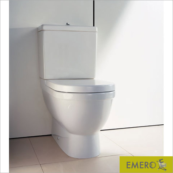 Duravit Starck 3 Wc Sitz Mit Absenkautomatik Soft Close 0063890000