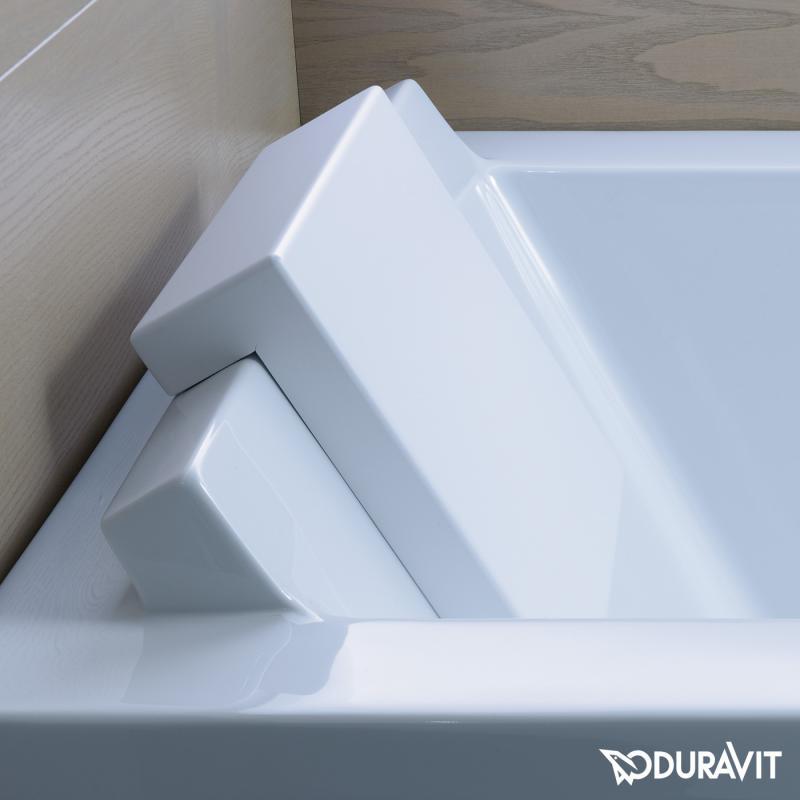 duravit starck nackenkissen 790010000000000. Black Bedroom Furniture Sets. Home Design Ideas