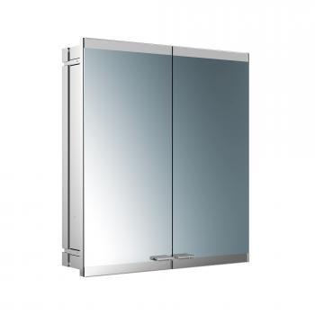 Emco Evo Unterputz Spiegelschrank mit LED-Beleuchtung