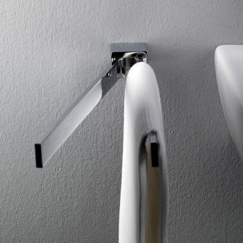 Emco Loft Handtuchhalter chrom