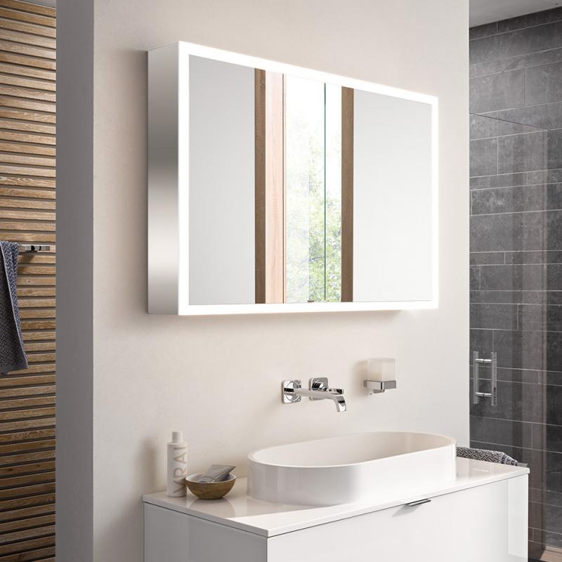 Bad Ohne Fenster 4 Tipps F R Innenliegende Badezimmer Emero Life