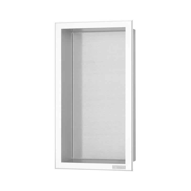 ESS Container Rahmen poliert edelstahl - BOX-15x30x10-P - Emero.de