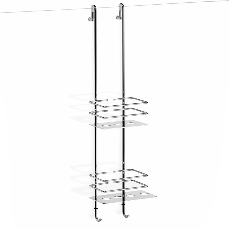giese bodyguard optisign h nge duschkorb mit seitlichem halter f r rasierer 30757 02. Black Bedroom Furniture Sets. Home Design Ideas