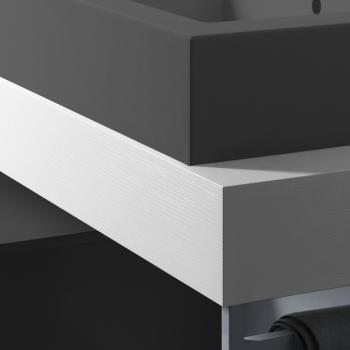 Waschtischplatte  Waschtischplatten & Konsolen fürs Waschbecken - Emero.de