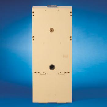 Grumbach Urinal-Stein, H: 108 cm