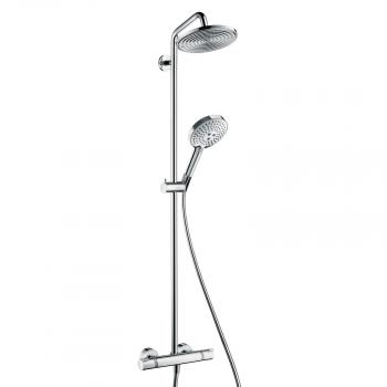 Hansgrohe Raindance Select S 240 1jet Showerpipe