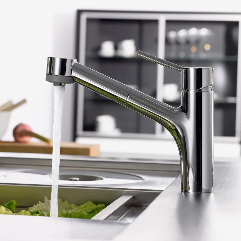 Unterschiedlich Küchenarmaturen » Wasserhahn für die Küche kaufen - Emero.de RL22