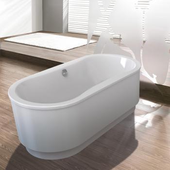 freistehende badewanne g nstig kaufen. Black Bedroom Furniture Sets. Home Design Ideas