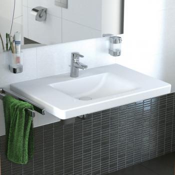 Unterfahrbare waschtische rollstuhlgerecht for Ideal standard waschtisch