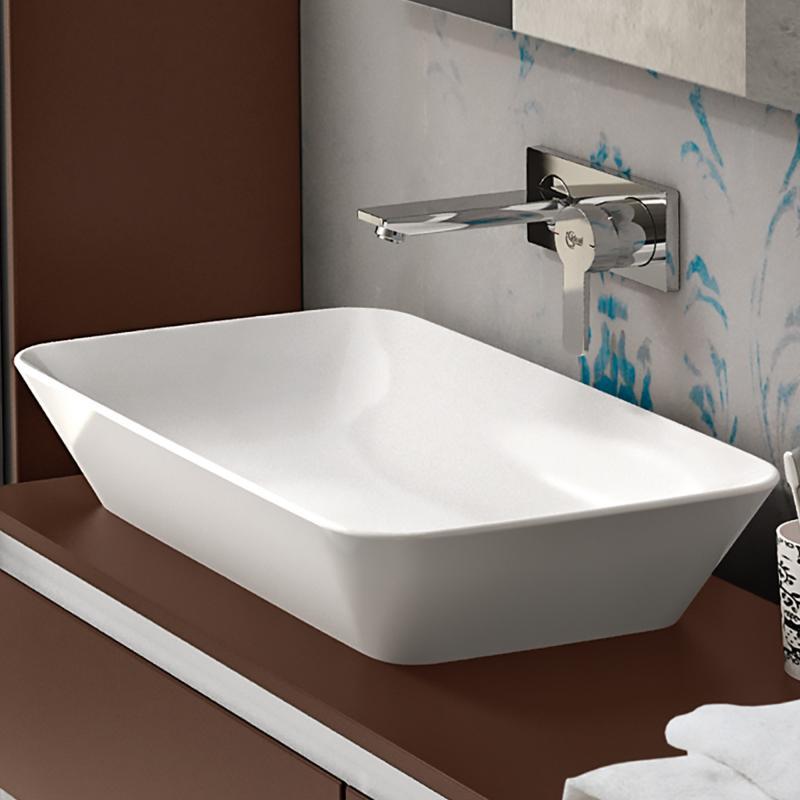 ideal standard connect air aufsatzschale wei mit ideal plus e0348ma. Black Bedroom Furniture Sets. Home Design Ideas