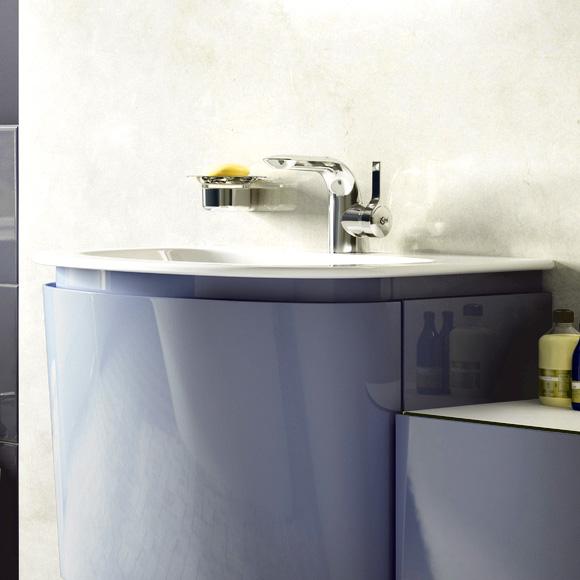Ideal Standard Melange Einhebel Waschtischarmatur Picollo Mit