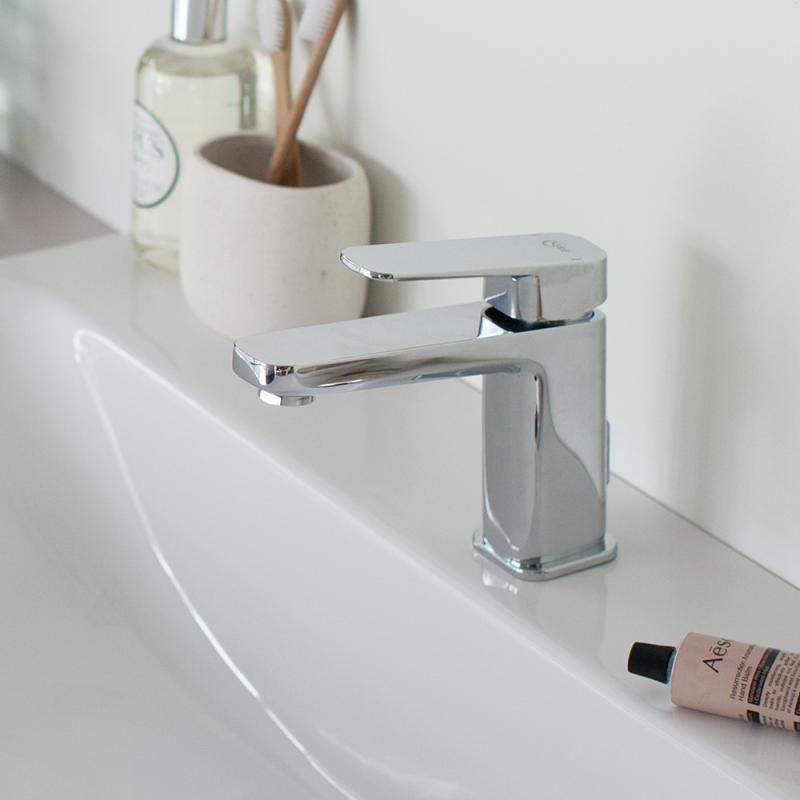 Ideal Standard Tonic II Einhebel-Waschtischarmatur mit ...