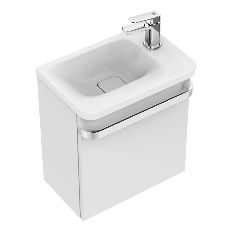 Ideal Standard Tonic II Waschtisch-Unterschrank für Handwaschbecken ...
