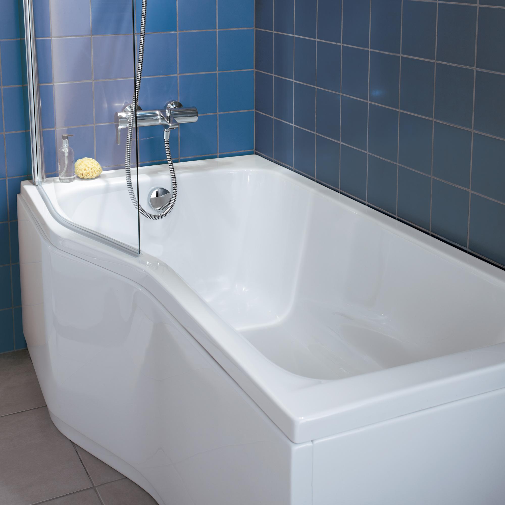 Badewanne standard  Badewanne Led Einbauen: Led lampen fur wohnzimmer ~ carprola for ...