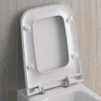Keramag it! WC-Sitz mit Absenkautomatik soft-close