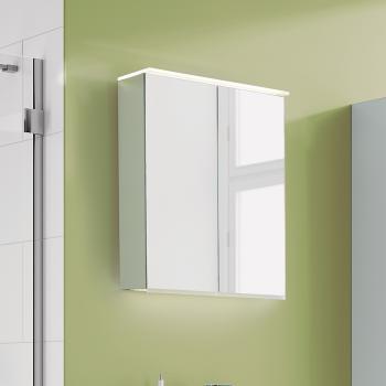 spiegelschrank kaufen badspiegelschr nke g nstig bei emero. Black Bedroom Furniture Sets. Home Design Ideas