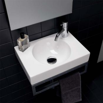 Handwaschbecken » Kleine Waschbecken -60% günstiger - Emero.de   {Waschbecken rund gäste wc 24}