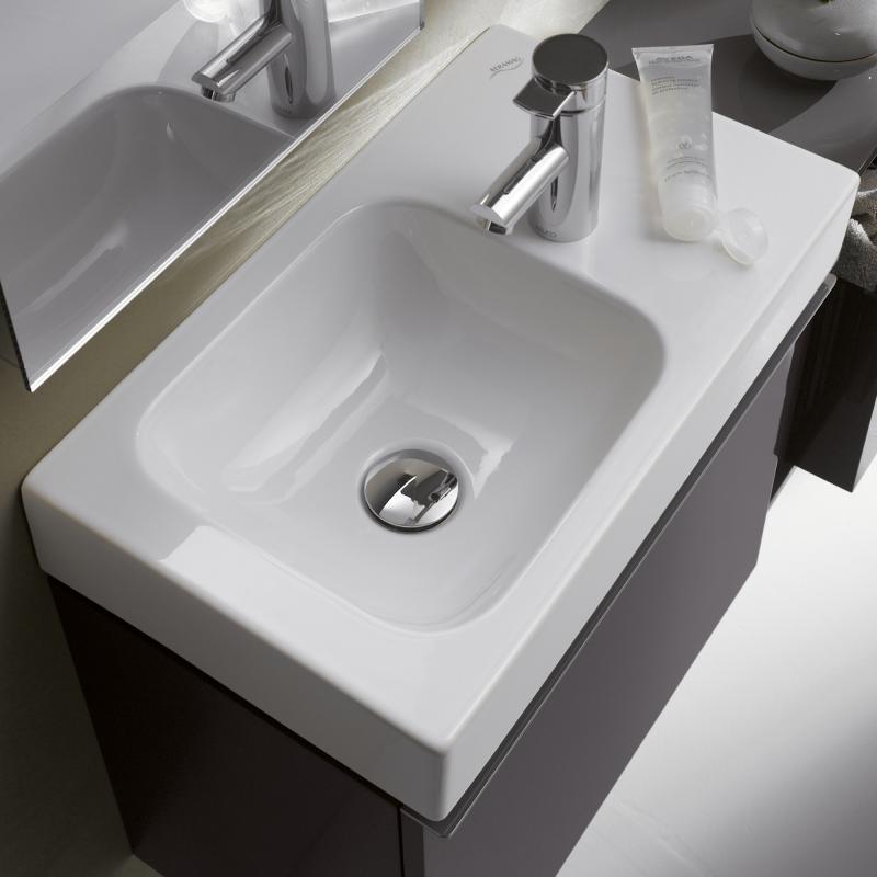 Waschbecken rund gäste wc  Handwaschbecken » Kleine Waschbecken supergünstig - Emero.de