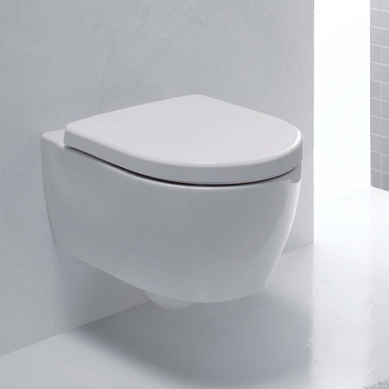 Großartig WC kaufen » Marken-Toiletten bis -70% günstiger - Emero.de VS66