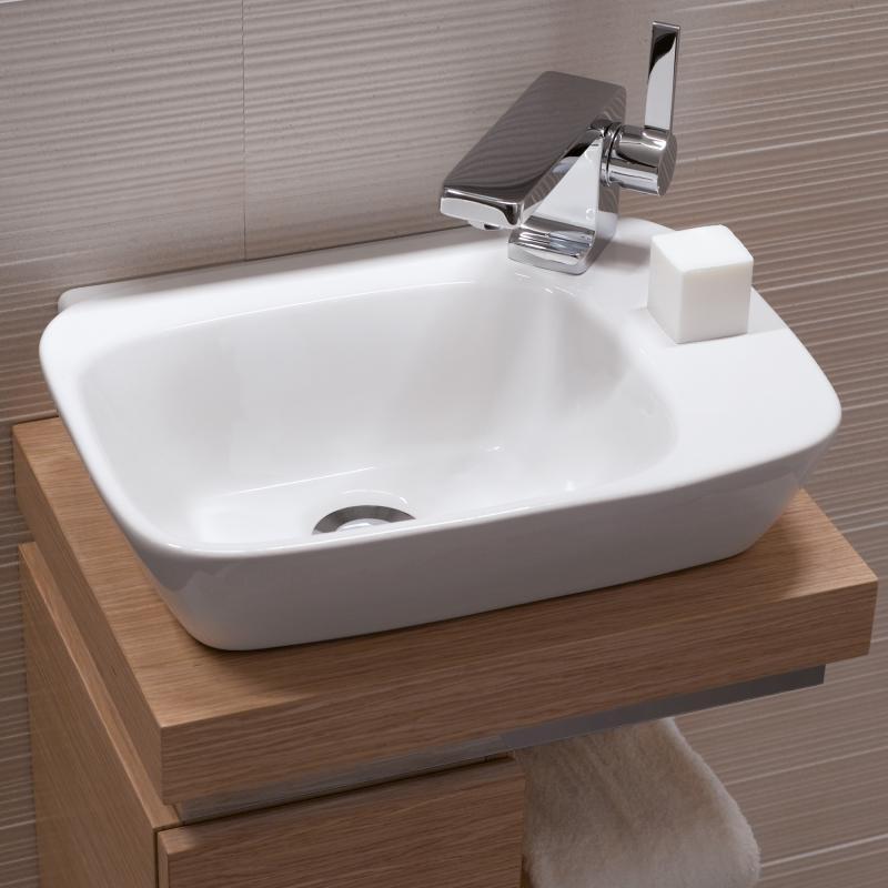 Fr kleine waschbecken simple waschbecken kleine b der for Handwaschbecken klein