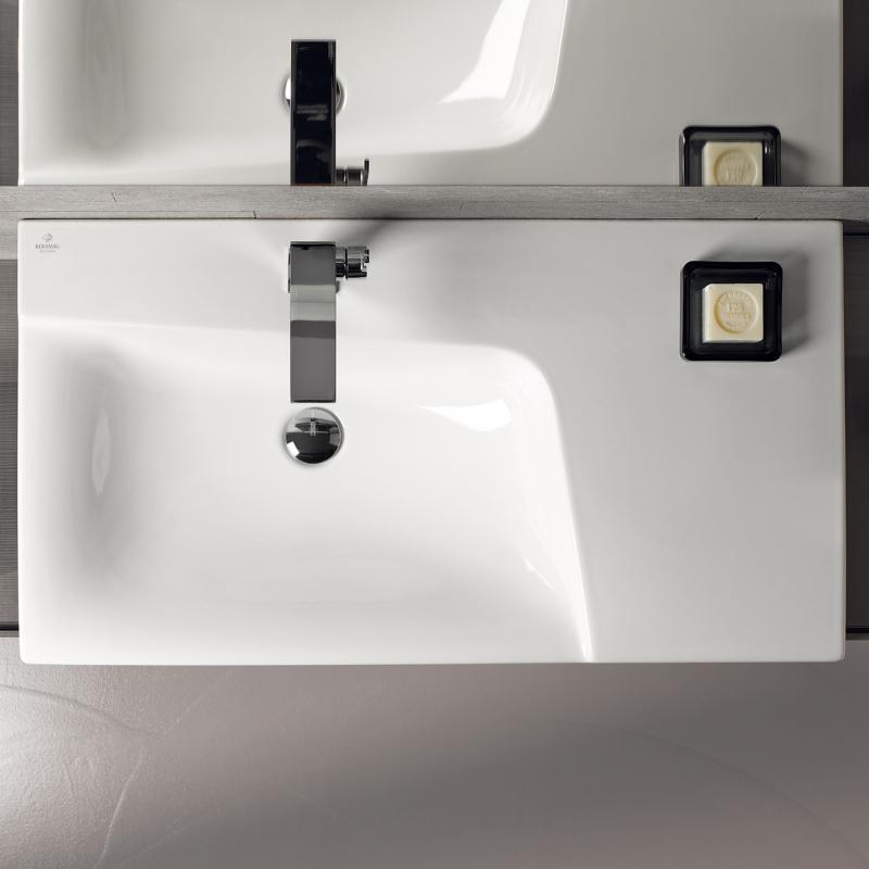 waschbecken keramag trendy waschtisch waschbecken keramag renova nr cm mit armatur with. Black Bedroom Furniture Sets. Home Design Ideas