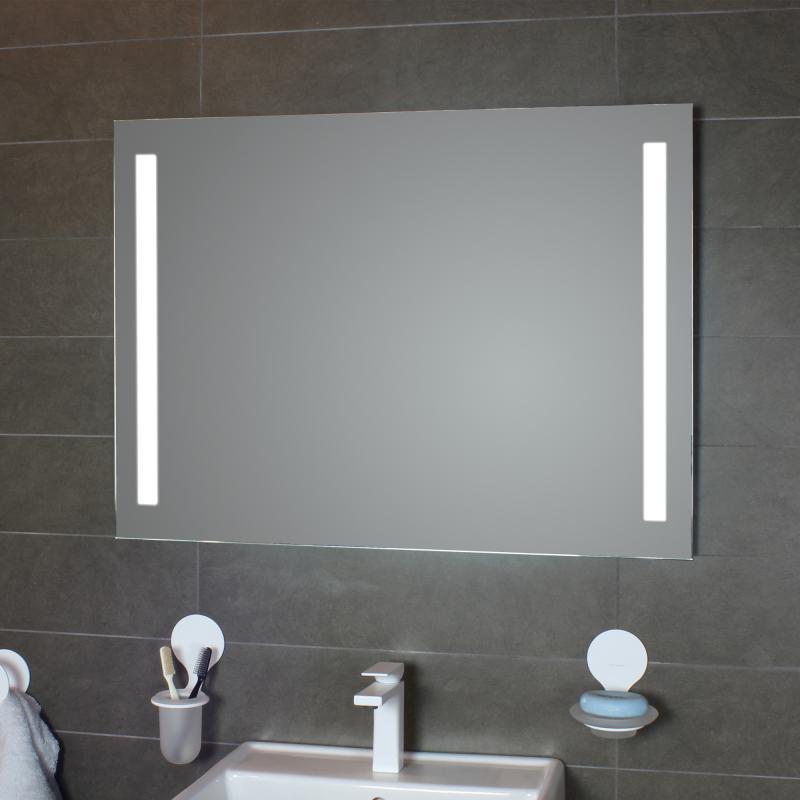 Koh I Noor Simply Led Spiegel Mit Seitlicher Beleuchtung L00400