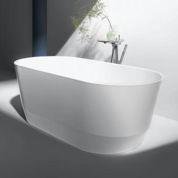 Laufen Pro freistehende Badewanne