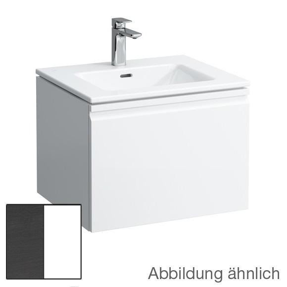 laufen pro s waschtisch mit waschtischunterschrank mit 1 auszug front wenge korpus wenge mit. Black Bedroom Furniture Sets. Home Design Ideas