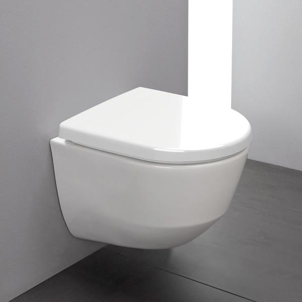 laufen pro wand tiefsp l wc compact sp lrandlos wei mit clean coat h8209654000001. Black Bedroom Furniture Sets. Home Design Ideas