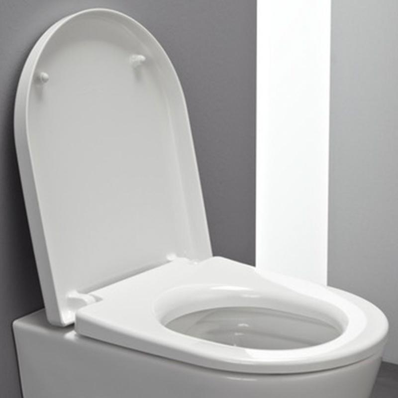 laufen pro wc sitz mit deckel weiss mit absenkautomatik