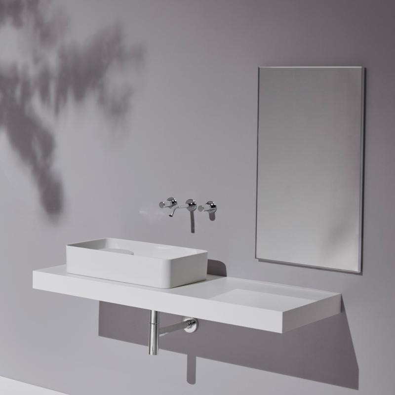 laufen val waschtisch schale wei ohne hahnloch ohne berlauf h8122820001121. Black Bedroom Furniture Sets. Home Design Ideas