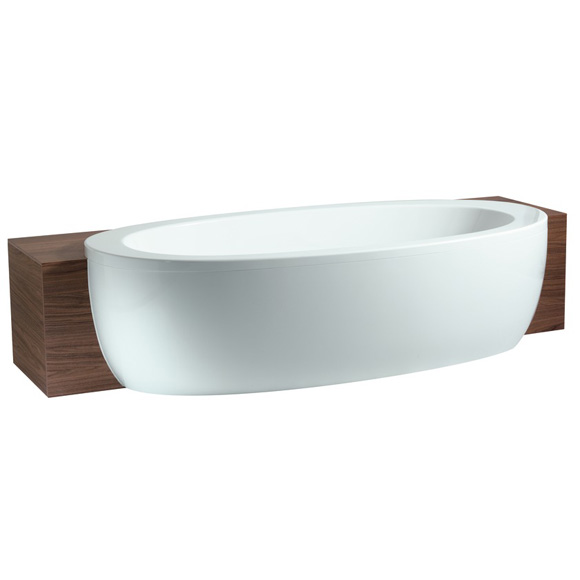 badewanne halb eingebaut m bel ideen innenarchitektur. Black Bedroom Furniture Sets. Home Design Ideas