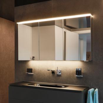 Matedo Next SPSL Spiegelschrank mit LED-Beleuchtung