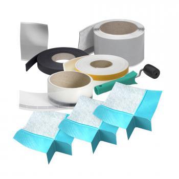 MEPA Wannendichtband Aquaproof 3D Typ II