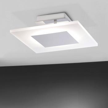 Paul Neuhaus Adali LED Deckenleuchte eckig