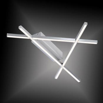 Paul Neuhaus Stick 2 LED Deckenleuchte