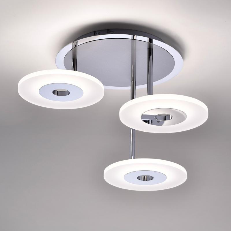 Extreem Paul Neuhaus Adali LED Deckenleuchte mit Dimmer - 6446-55 - Emero.de #ZM18