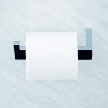 Pomdor Urban Toilettenpapierhalter, Öffnung links
