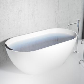 Riho Bilbao freistehende Badewanne