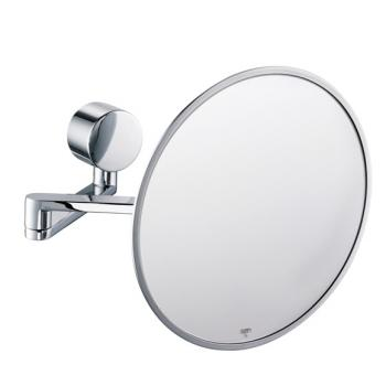 sam Wand-Kosmetikspiegel Ø 212 mm, Ausladung 334 mm