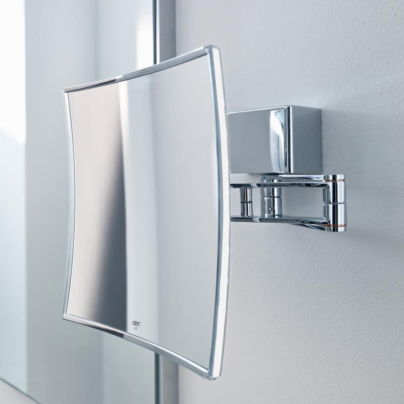Extremely Kosmetikspiegel - mit und ohne Beleuchtung - Emero.de GR15