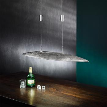 Fischer & Honsel Colmar LED Pendelleuchte