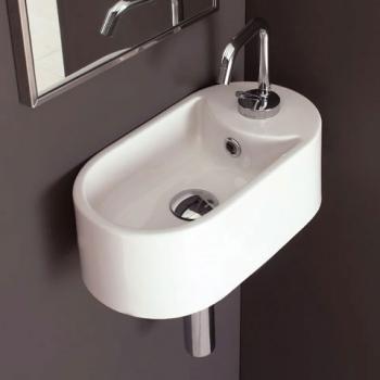 Handwaschbecken » Kleine Waschbecken -60% günstiger - Emero.de   {Waschbecken rund gäste wc 18}