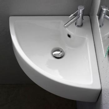 Handwaschbecken » Kleine Waschbecken -60% günstiger - Emero.de | {Waschbecken rund gäste wc 73}