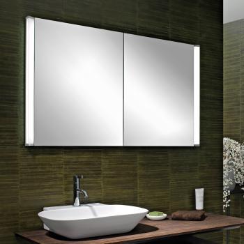 Gut Spiegelschrank fürs Bad günstig kaufen - Emero.de CT42