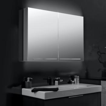 Schneider GRACELINE Spiegelschrank mit 2 Türen