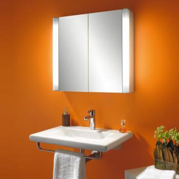 spiegelschrank f rs bad g nstig online kaufen. Black Bedroom Furniture Sets. Home Design Ideas