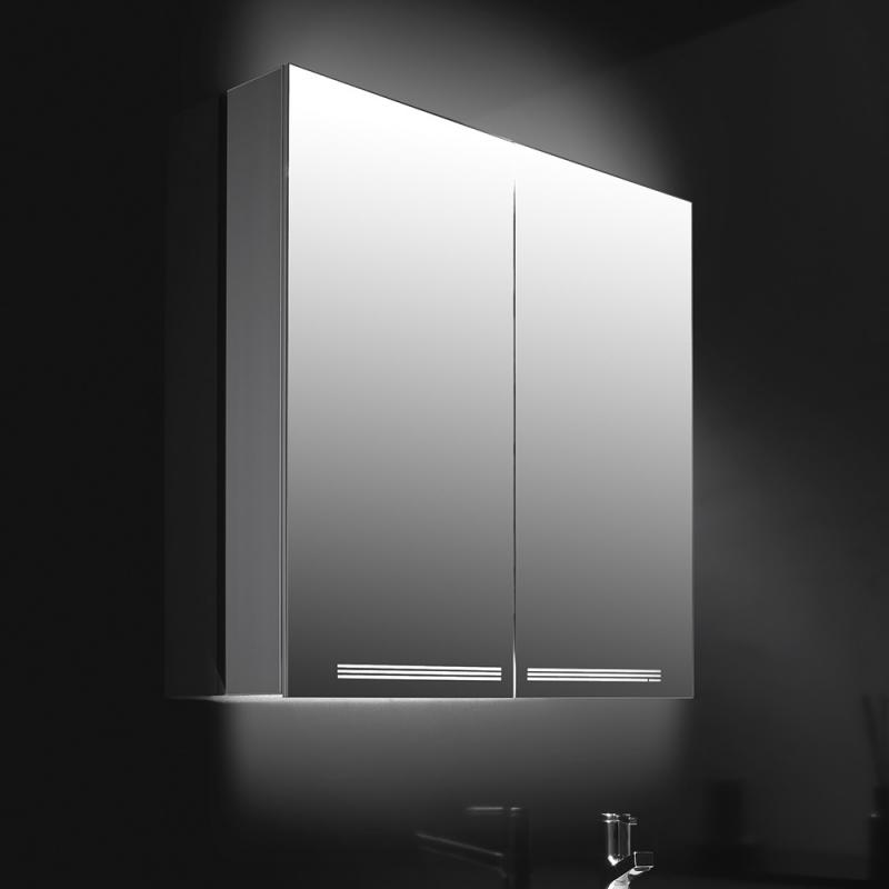 Design spiegelschrank  Spiegelschrank fürs Bad günstig kaufen - Emero.de